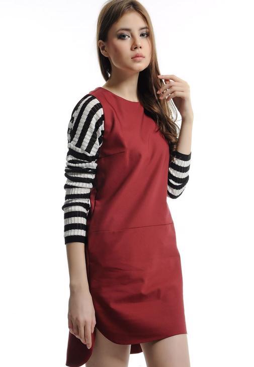Diz Üstü Elbise 14KOX-COSEL