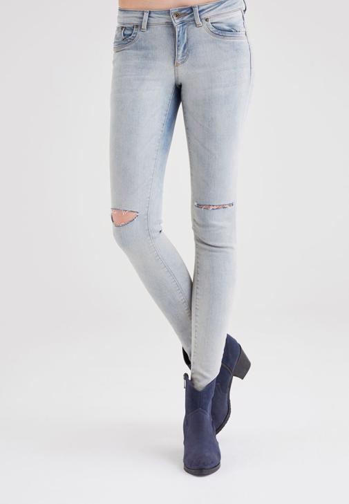 Beli Düşük Skinny Pantolon 15KOX-DENNSKINNY15K