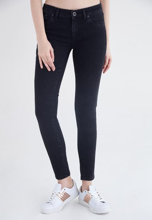 Skinny Ankle Denim Pantolon 15KOX-EMMY