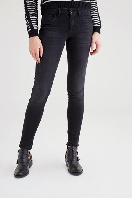 Skinny Denim Pantolon 15KOX-LIMEL