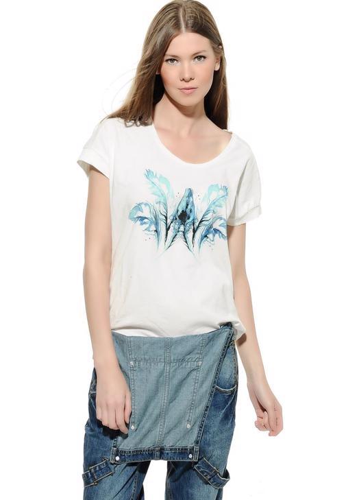 Baskılı Tişört 15KOX-RETUYBAS