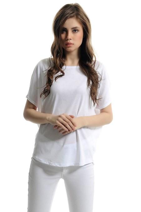 Bot Yaka Basic Tshirt 15YOX-YILMODBOT