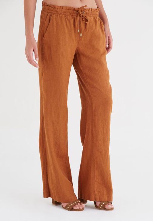 Lınen Pants