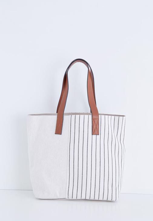 Stripped Bag