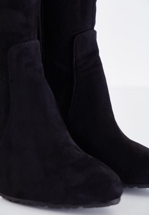 Gömlek ve Çizme Kombini
