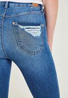 Flare Pantolon ve Bluz kombini