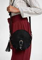 Toka Detaylı Askılı Çanta