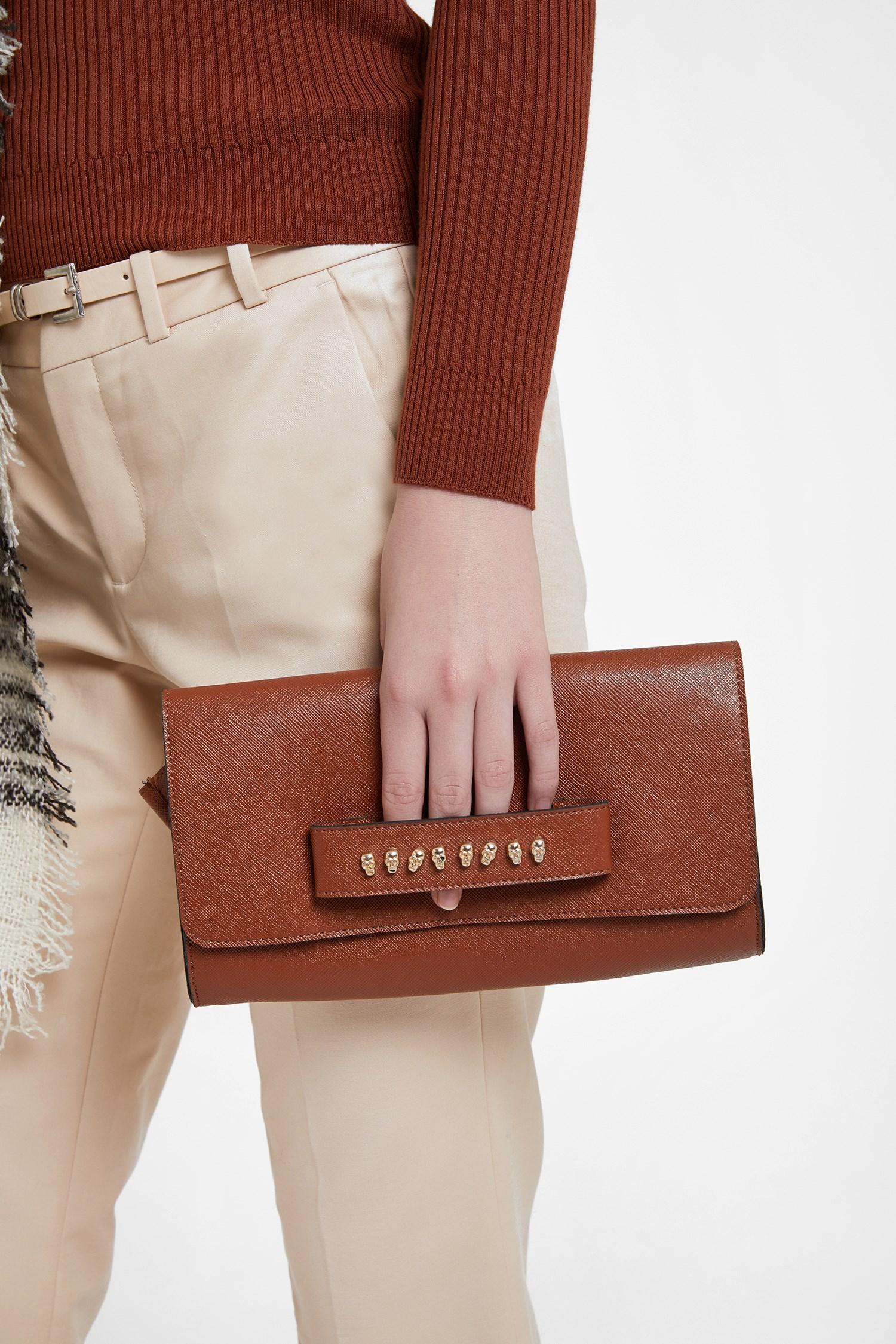 Women Brown Bag