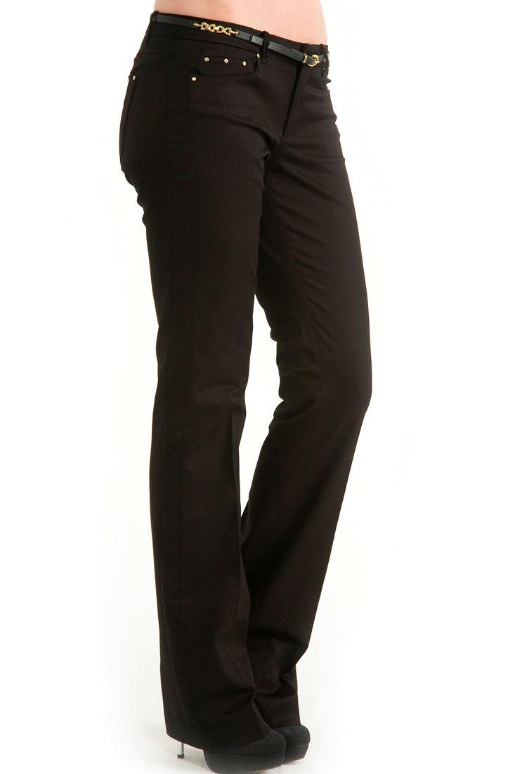 Siyah Pantolon