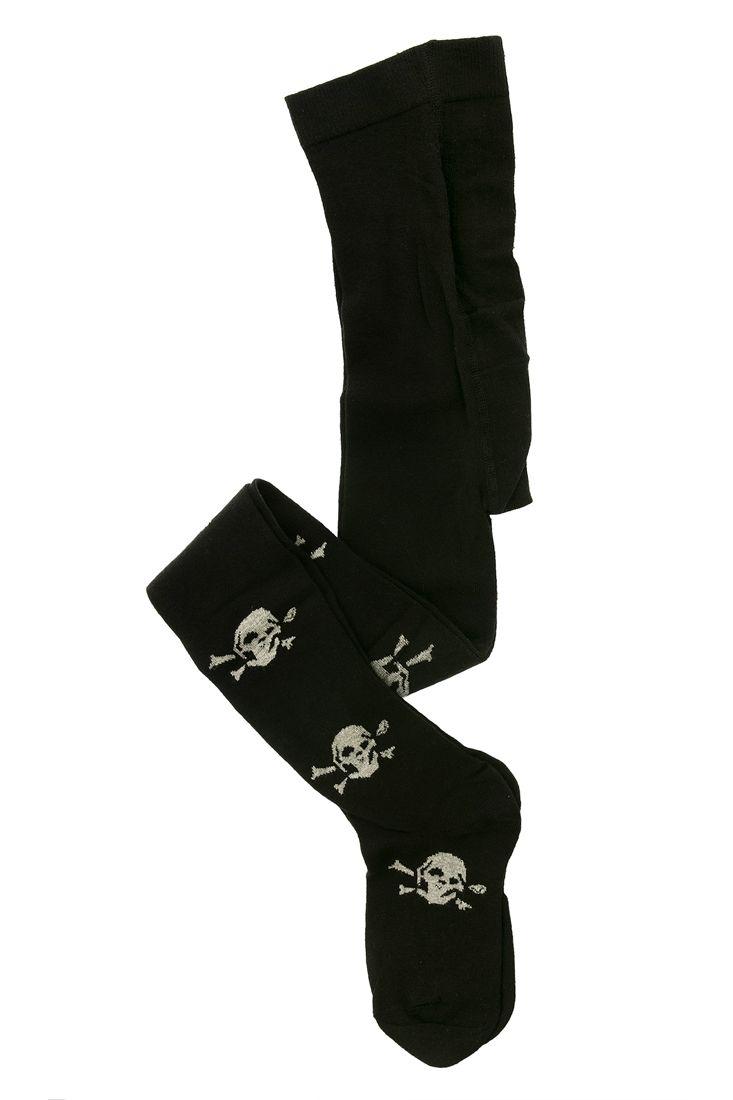Siyah Uzun Çorap