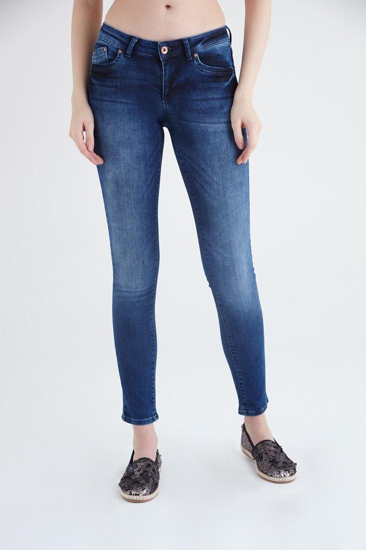 Beli Düşük Skinny Pantolon