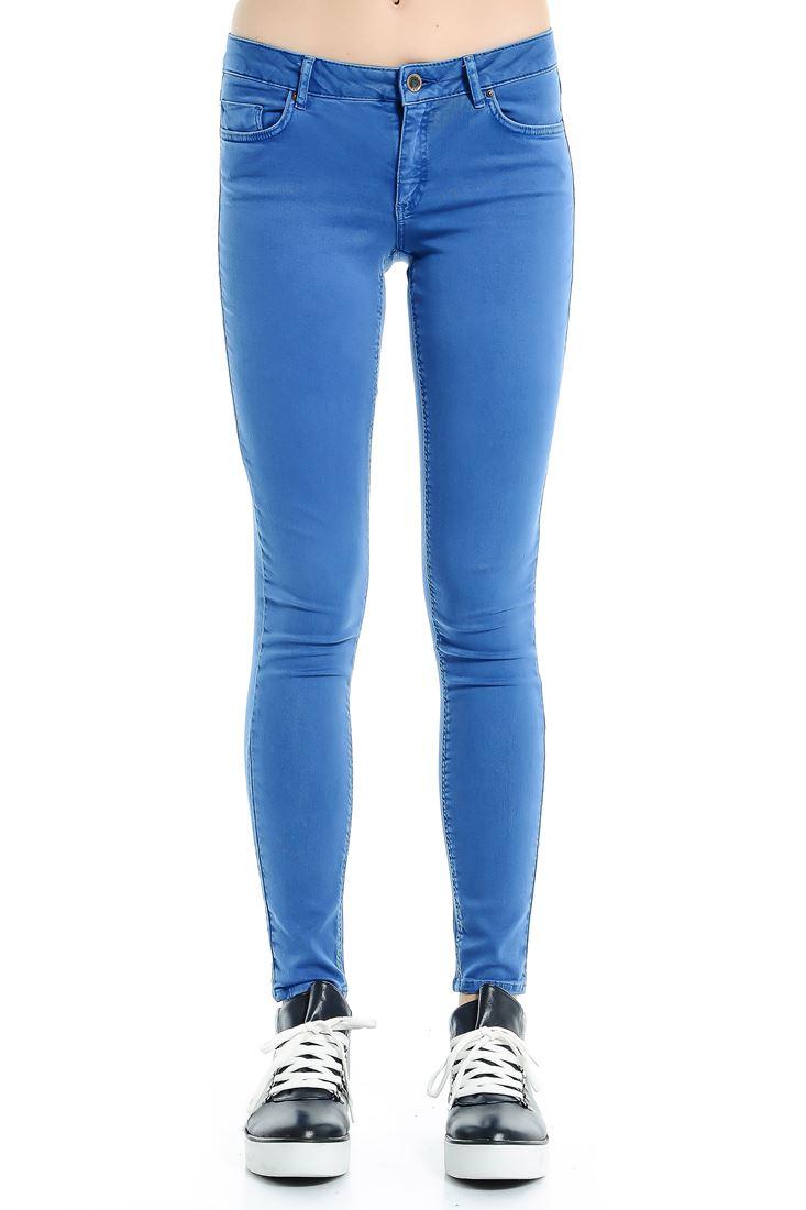 Mavi Adela Düşük Bel Skınny Pantolon
