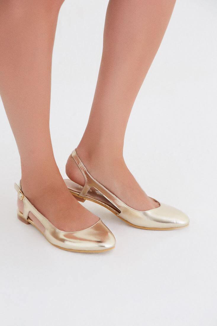 Bayan Altın Babet