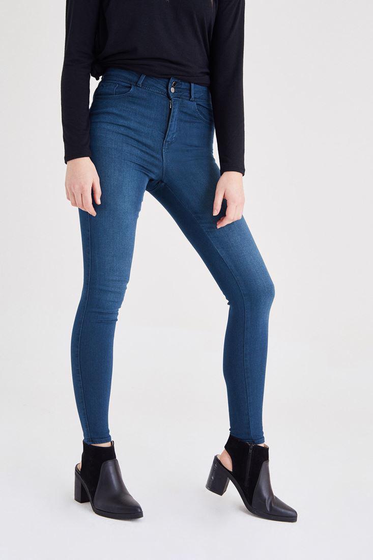 Skinny Jean Kombinleri