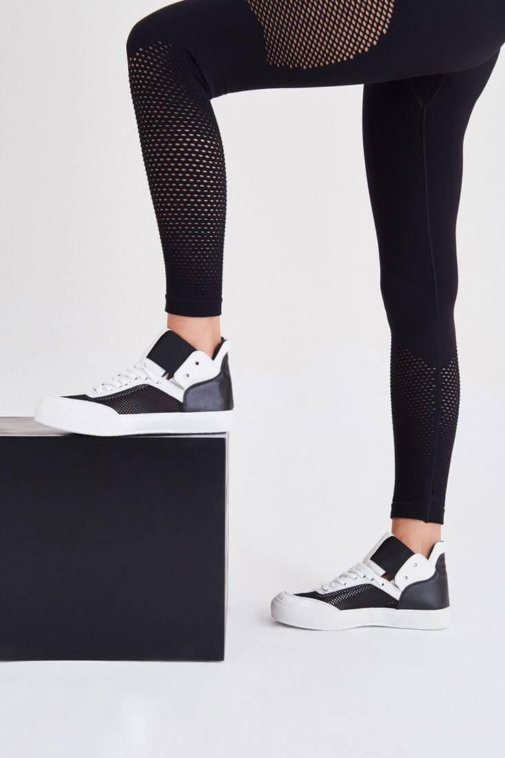 Bayan Çok Renkli Bilekli Spor Ayakkabı