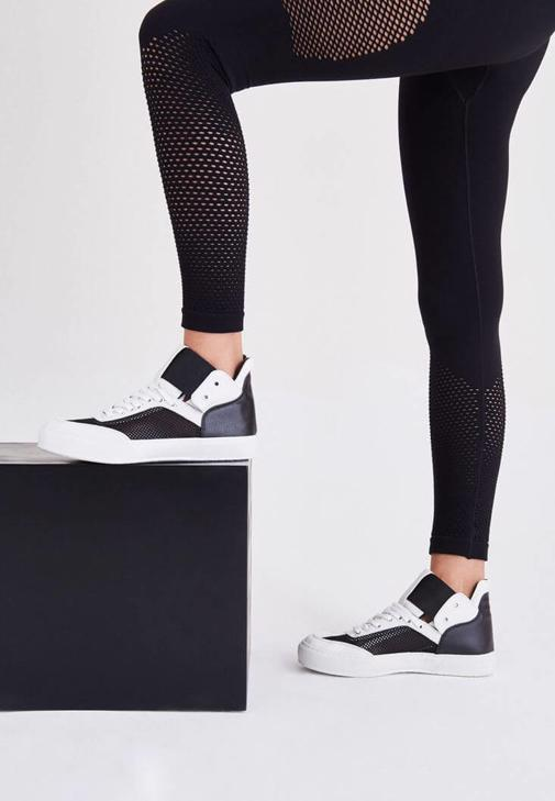 Çok Renkli Spor Ayakkabı