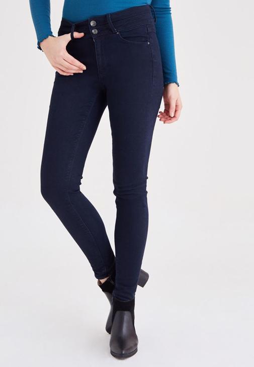 Mavi Ara Bel Jean