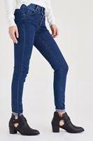Bayan Mavi Ara Bel Jean
