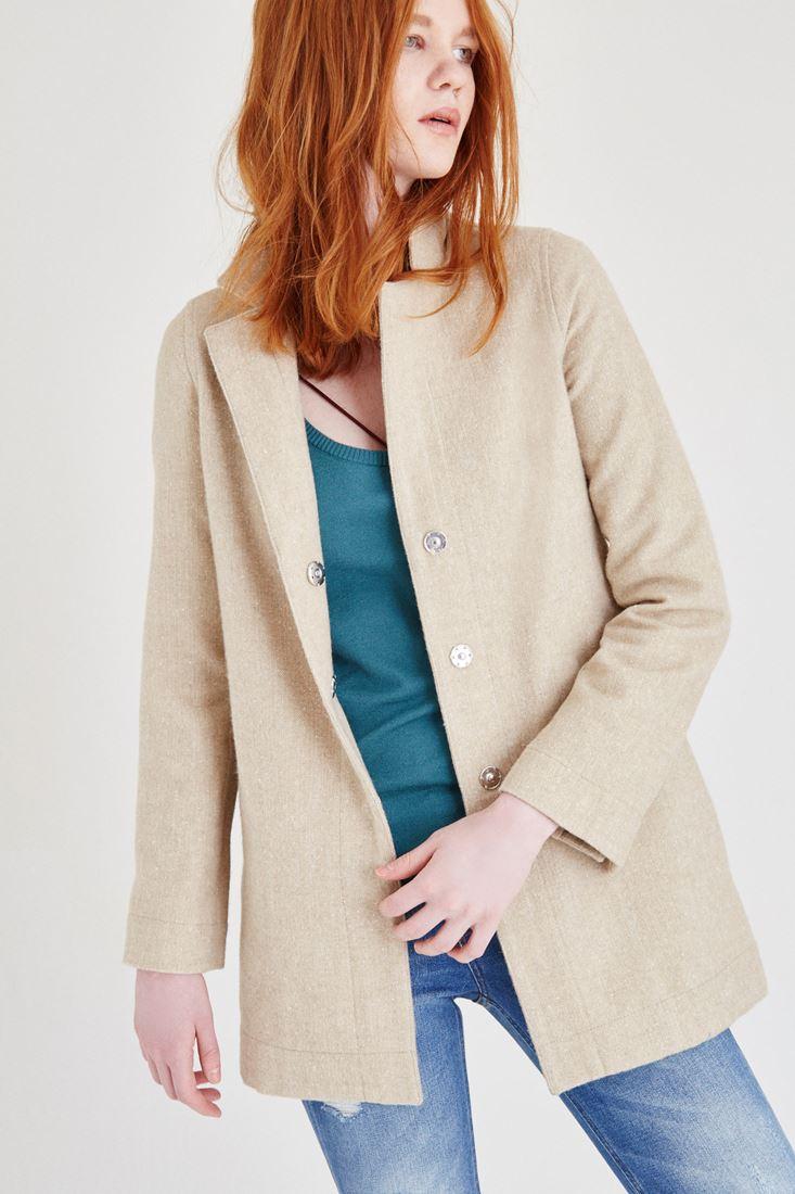 Yün Ceket
