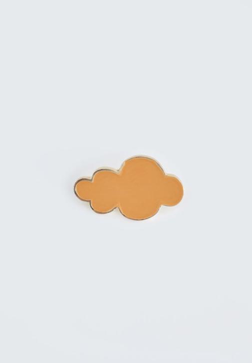 Pembe Bulut Rozet