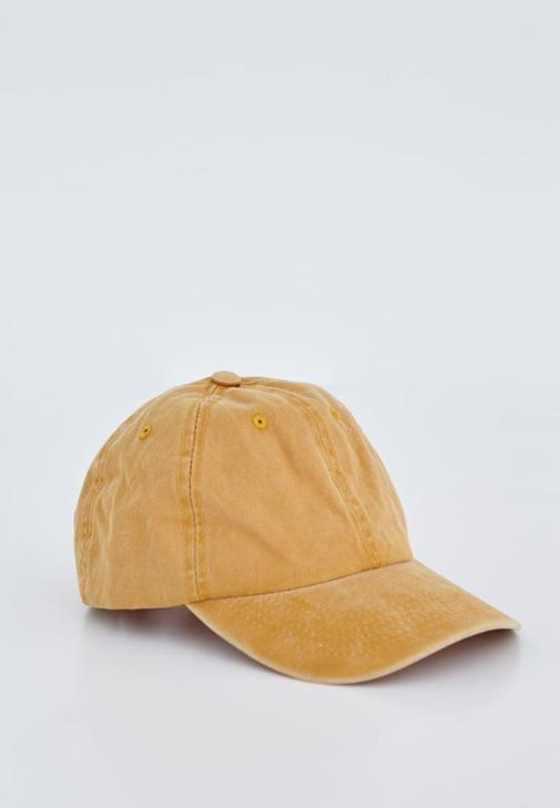 Yeşil Spor Şapka