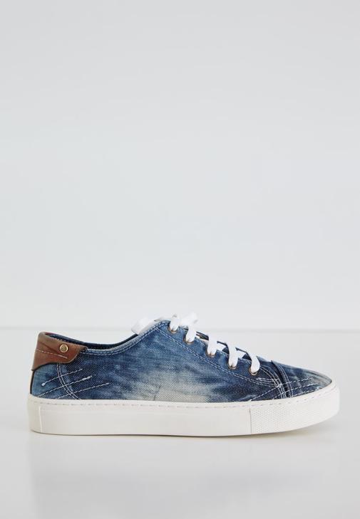 Mavi Denim Ayakkabı