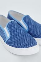Bayan Mavi Spor Ayakkabı