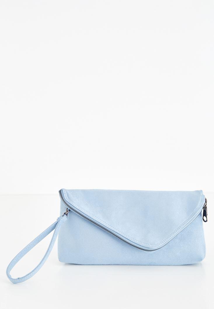 Zarf Kesim Detaylı Çanta