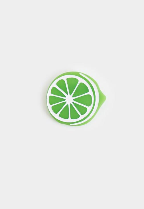 Yeşil Limon Rozet