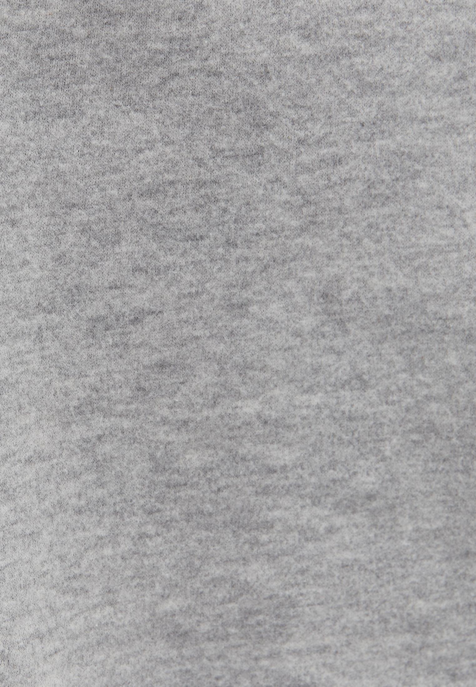 Bayan Gri Transparan Sweatshirt