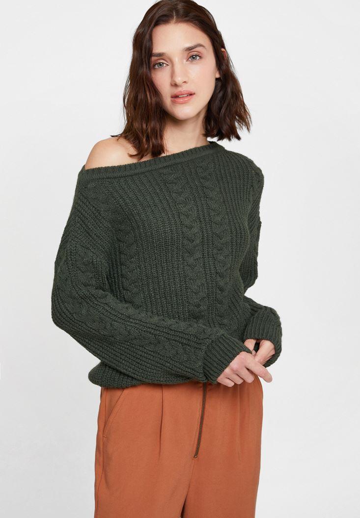 Braided Knitwear
