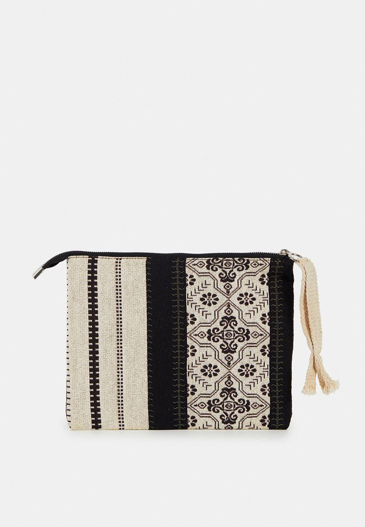 Mixed Clutch with Mix Pattern