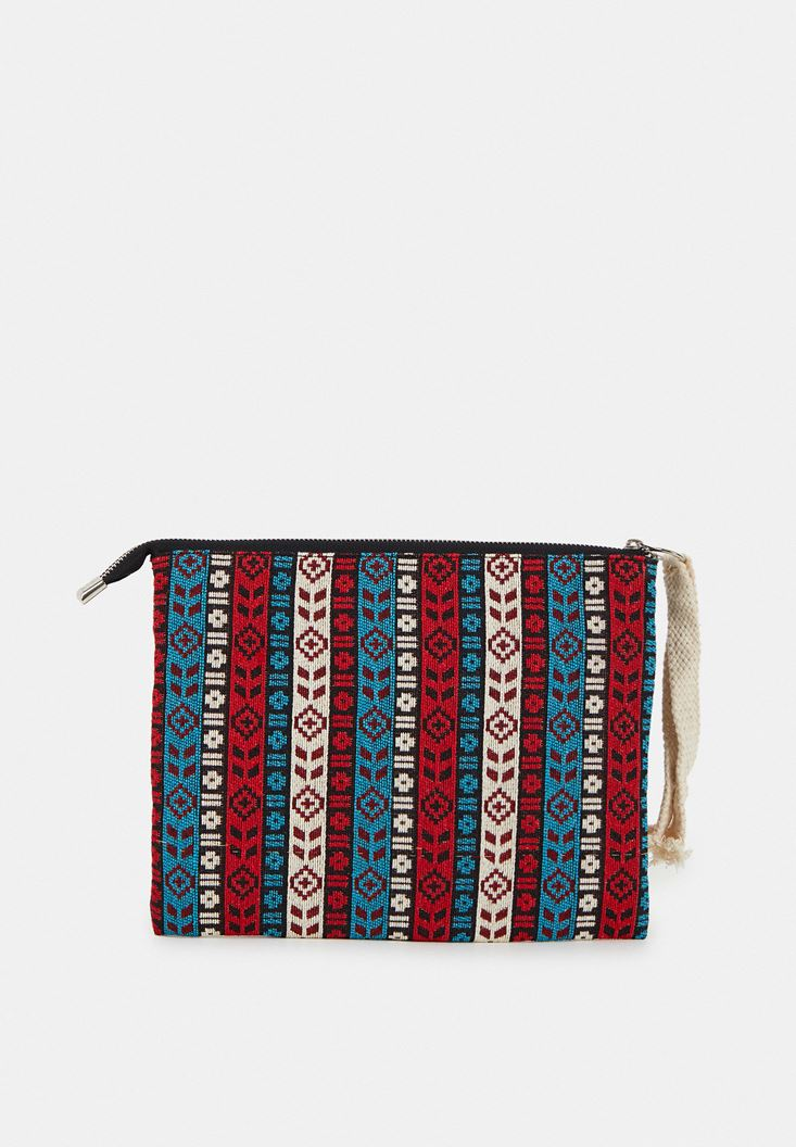 Mixed Clutch with Pattern