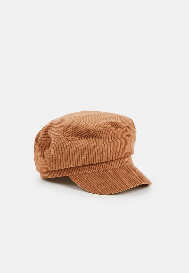 Kadife Cap