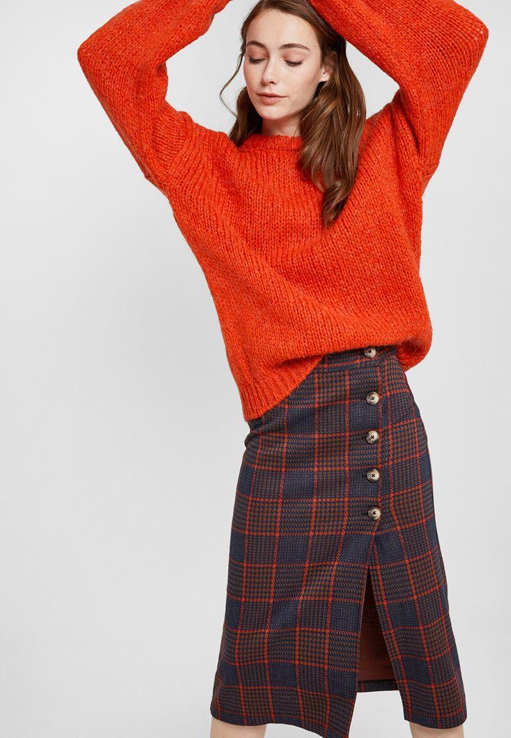 Oversize Knitwear