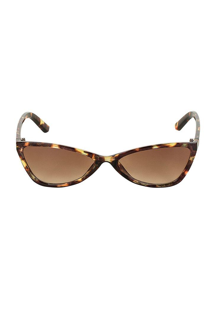 Cat Eye Güneş Gözlüğü