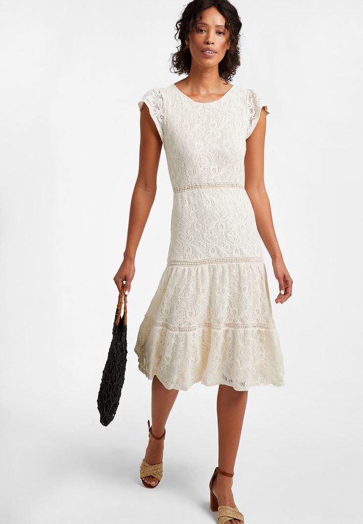 7efd51938aed9 Bayan Uzun Elbise Modelleri & Günlük Uzun Elbiseler | Oxxo