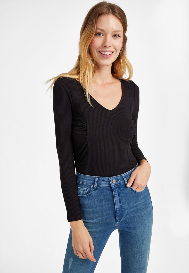 24a2f58181c Bayan Bluz Modelleri & Şık Kadın Askılı Bluz Çeşitleri | Oxxo