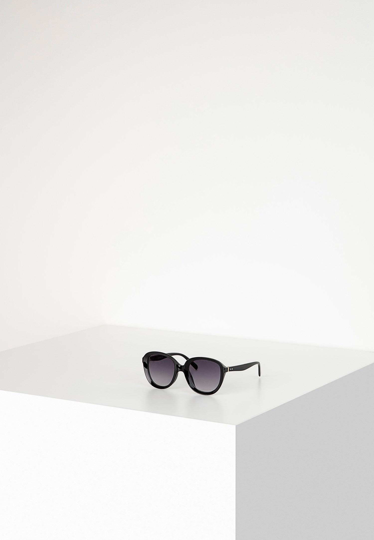 Bayan Siyah Güneş Gözlüğü
