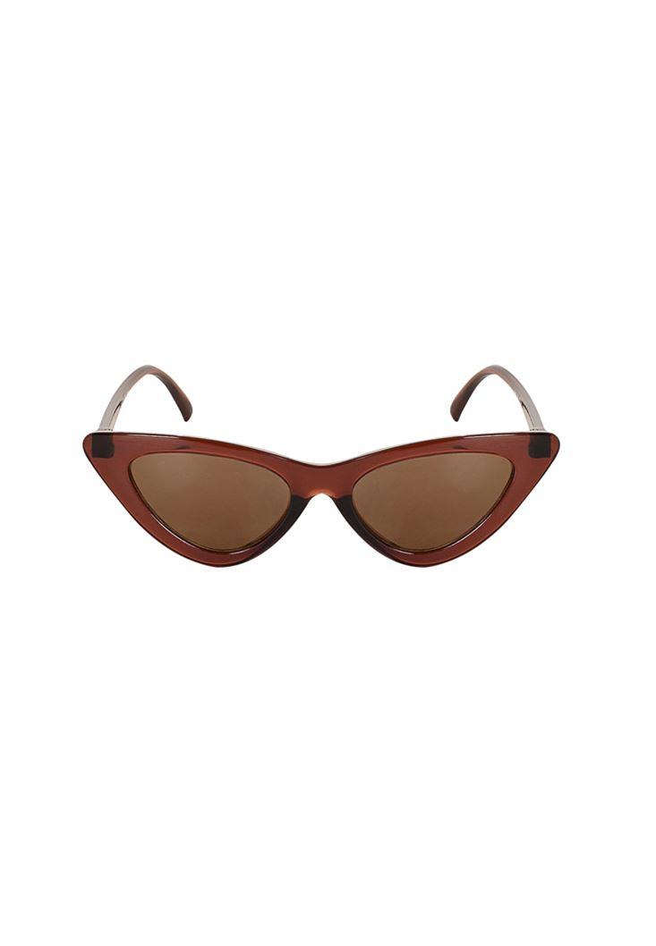 Cat-Eye Güneş Gözlüğü