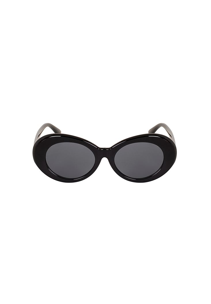 Kalın Çerçeveli Gözlük