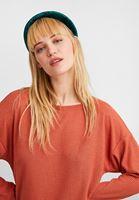 Bayan Yeşil Kadife Saç Bandı